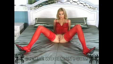 Lilou woodman ✌➤ Порвали