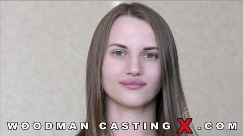 Woodman Russian Teen