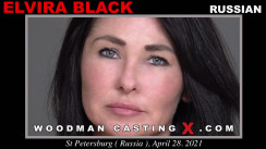 Elvira Black