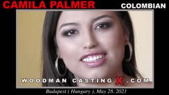Camila Palmer