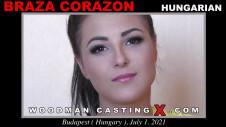 Sex Castings Braza corazon