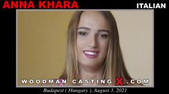 Anna Khara