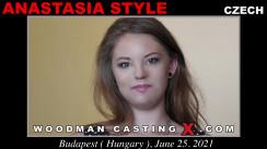 Anastasia Style
