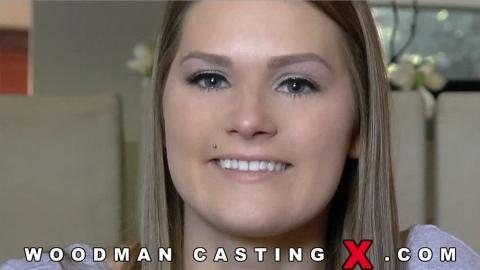 Com woodmann x Casting Woodman