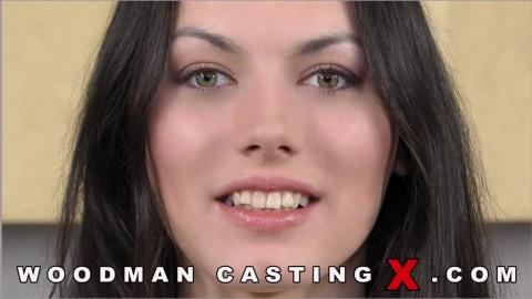 Sex woodman casting Woodman Casting